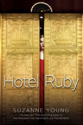 Hotel Ruby Cover Image