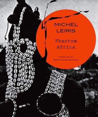 Cover for Phantom Africa (The Africa List)