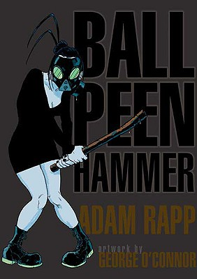 Ball Peen Hammer Cover