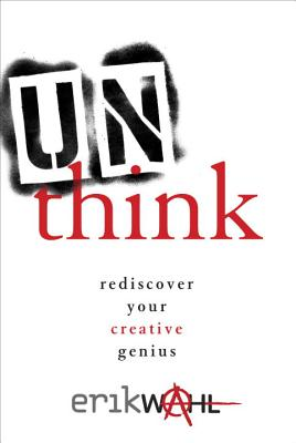 Unthink Cover