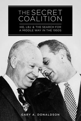 Cover for The Secret Coalition