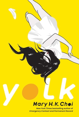 Yolk Cover Image