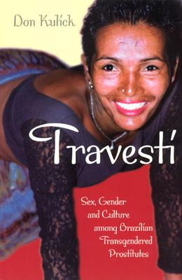 Travesti Cover