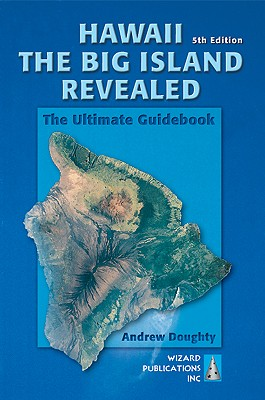 Hawaii the Big Island Revealed Cover