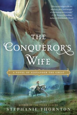 The Conqueror's Wife Cover Image
