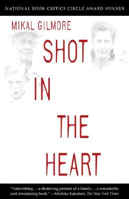 Shot in the Heart Cover Image