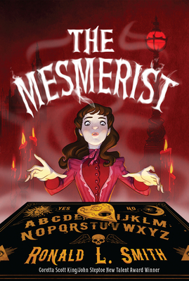 The Mesmerist Cover Image