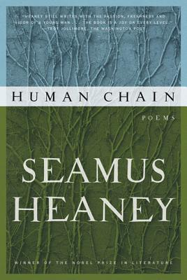 Human Chain: Poems Cover Image