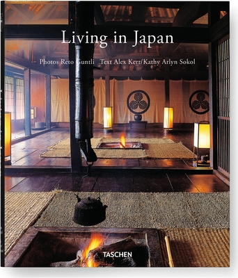 Living in Japan Cover Image