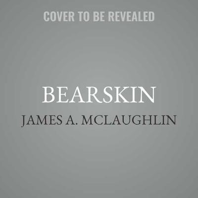 Bearskin Lib/E Cover Image