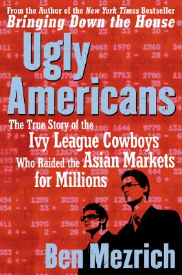 Cover for Ugly Americans