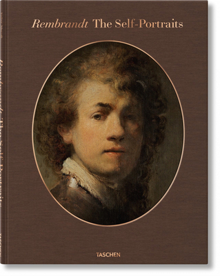 Rembrandt. the Self-Portraits Cover Image