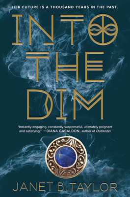 Into the Dim Cover
