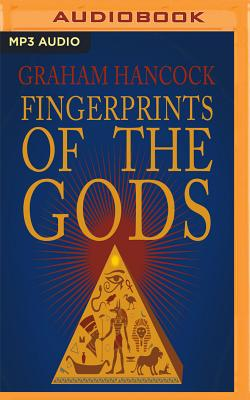 Fingerprints of the Gods: The Quest Continues Cover Image