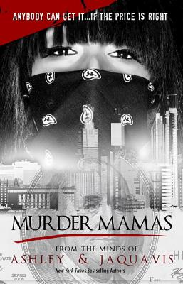 Murder Mamas Cover Image