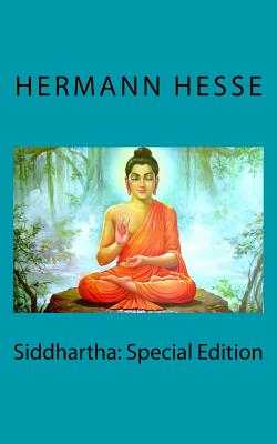 Siddhartha: Special Edition Cover Image