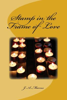 Stamp in the Frame of Love Cover Image