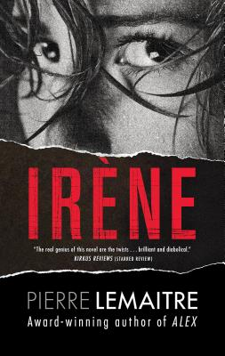 Irene: The Commandant Camille Verhoeven Trilogy Cover Image