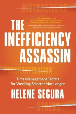 The Inefficiency Assassin Cover