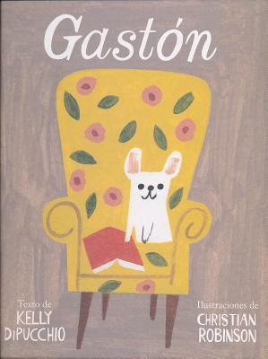 Gaston Cover Image