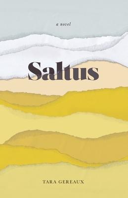 Saltus Cover Image