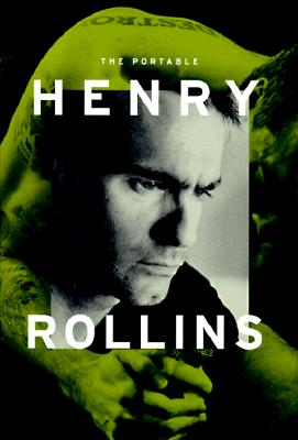 The Portable Henry Rollins Cover