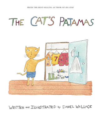 The Cat's Pajamas Cover