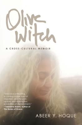 Olive Witch: A Memoir Cover Image
