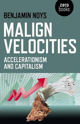 Malign Velocities Cover