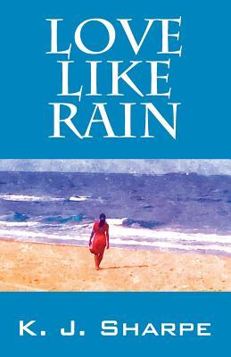 Love Like Rain Cover Image