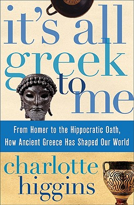 It's All Greek to Me Cover