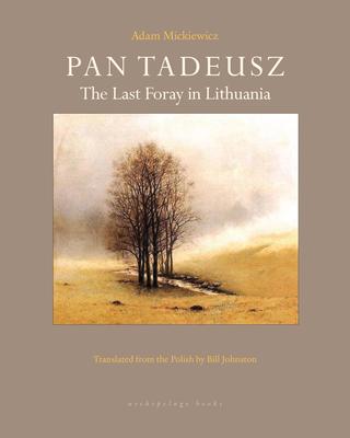 Pan Tadeusz cover image