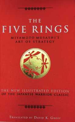 The Five Rings Cover