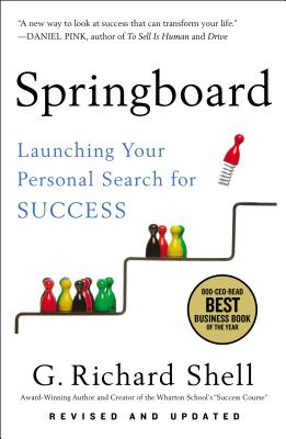 Springboard: Launching Your Personal Search for Success Cover Image