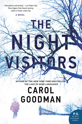 The Night Visitors: A Novel Cover Image
