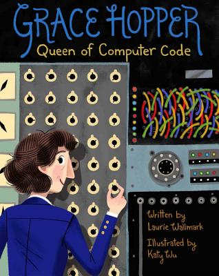 Grace Hopper Cover