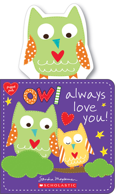 Owl Always Love You! Cover Image