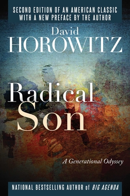 Radical Son: A Generational Odyssey Cover Image