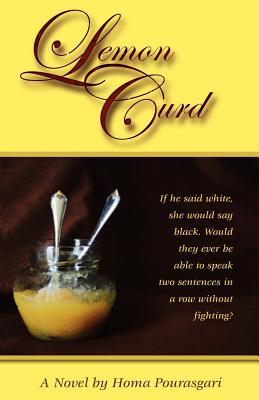 Cover for Lemon Curd