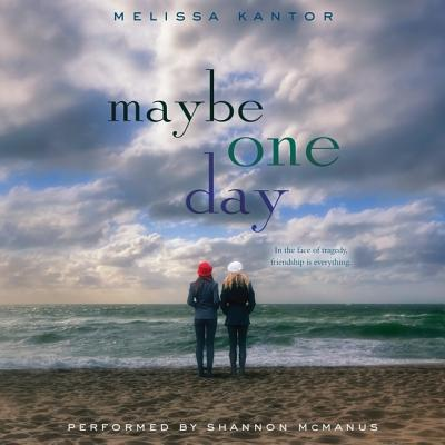 Cover for Maybe One Day Lib/E