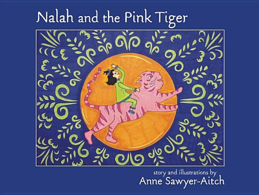 Nalah and the Pink Tiger Cover