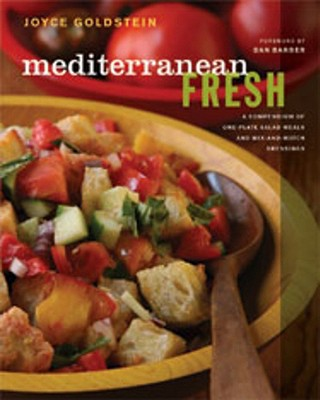 Mediterranean Fresh Cover