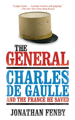 The General Cover