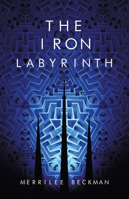 The Iron Labyrinth Cover Image