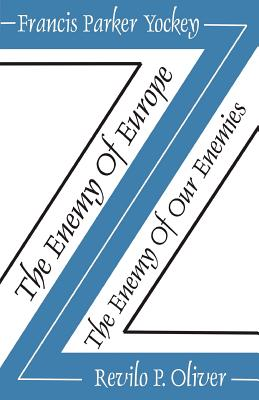 The Enemy of Europe/The Enemy of Our Enemies Cover Image