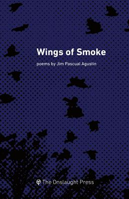 Wings of Smoke Cover Image
