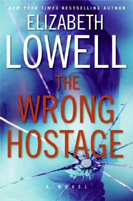 The Wrong Hostage Cover Image