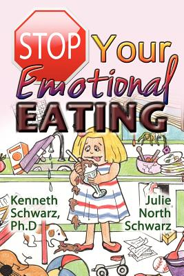 Stop Your Emotional Eating Cover