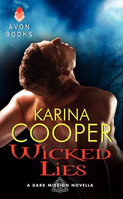 Wicked Lies Cover Image
