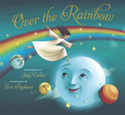 Over the Rainbow Cover Image
